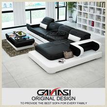 ganasi nuevo modelo sofá conjuntos