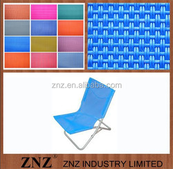 PVC or PU covering material