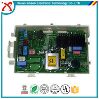 Washing machine spare parts circuit board for bosch laundry washer