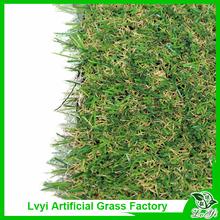 High quality artificial /plastic grass carpet decorative artificial grass for soccer field