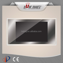 32 inch Screen rotating Android Bulk video LCD Digital Sign