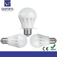 CE RoHS and KC approved non-dimmable A19 led bulb 11w 1100lm