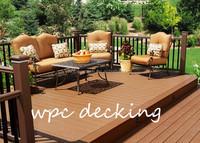outdoor engineered flooring terrace design wpc