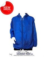 SUNNYTEX OEM 2015 summer clothing wholesale waterproof sport foldable rain jacket