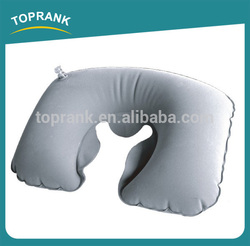 Brand new inflatable pillow book very comfortable