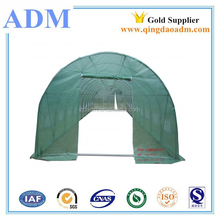 Agriculture PE PVC Tunnel Arch Garden Vegetable Greenhouse