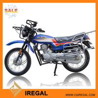Sticker Design for Wuyang Motorcycle