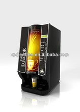 F305T 8Selections Hot Drink coffee vending machine with sugar optional