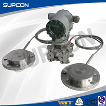 SUPCON SKX Small Flange Remote Seal Type Differential Pressure Transmitter