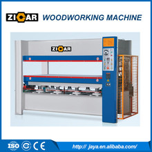 ZICAR JY3848A*100 Woodworking Hydraulic Hot Press