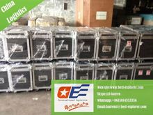 Auto Electronic Parts DDP Shipping to Kazakhstan Russia Moscow Vladivostok FCL/LCL Cargo