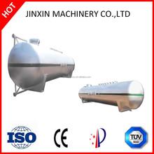 15 CBM horizontal LPG storage tank