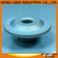 High Quality T-yoke Speaker Parts and Forging Speaker Part for Customization
