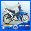Popular Durable brand new new motorcycle
