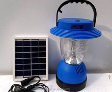 1PCS LED Spot light,Solar panel lantern,Solar lantern lamp 18 pcs LED and 1W spotlight with 2 W solar panel to Japan