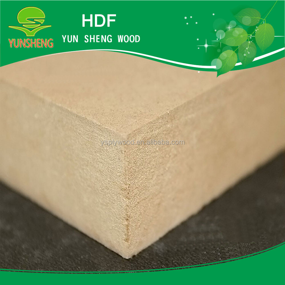 High quality waterproof mdf board for construction best