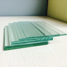 Glass factory supply AUTO GRADE 6mm thick clear float glass