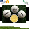 2 pc floater golf ball practice water resistant ball golf goods ball