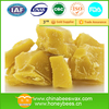 Bulk raw natural yellow beeswax from China