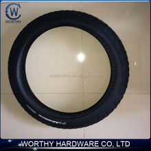 hot sale bicycle tire 26x4.0 big tire for fat bike made in China