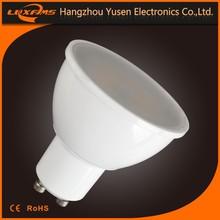 Two years warranty led light mini spot Gu10 MR16 5W