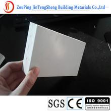13mm PVC celuka sheet/lamina de PVC Celuka/green
