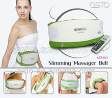 Fitness slimming massage belt with CE, RoHS approved