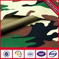 Dentik 3 camada impermeável funcional respirável tecido camuflagem para jaqueta Workwear