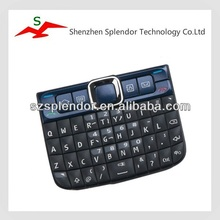 OEM High Quality Silicon Rubber Keypad Made In China