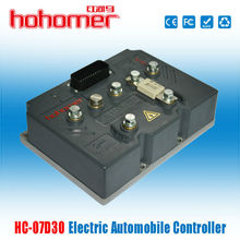 dc to ac frequency converter for 5KW electric fire truck