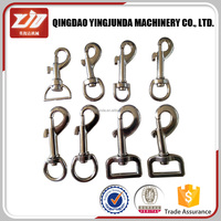 stainless steel cup hooks small decorative screw hooks