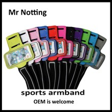 new arrival sports armband for running for iphone 5 5s