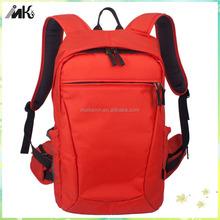 Fashionable sport camera bag backpack for hot selling sports waterproof dslr camera bag