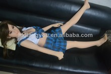 muñeca del sexo con imágenes de la vagina