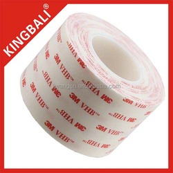 3m 4959 VHB two sides acrylic foam adhesive waterproof and uv resistance 3m tape