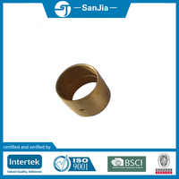 Wholesale Price of Engine Brass Connecting Rod Bushings
