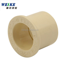 Plumbing Materials Plastic Fittings CPVC Reducing Ring