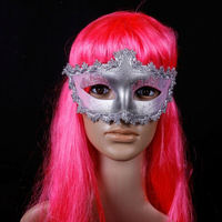 Perfect!!! Half face types of oxygen masks masquerade masks