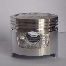 high performance diesel motor piston used for Japan motorcycle
