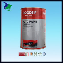 Auto Refinish Paint Epoxy Primer for metal ( Manufacture in Guangzhou )