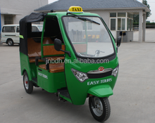 Newest 200CC bajaj auto rickshaw price for 3 wheel taxi with cheap price