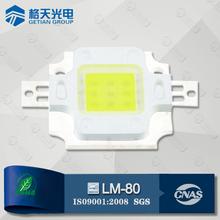 LM-80 Made in P.R.C Bridgelux Epistar Waterproof 30W CRI80 9000-15000K 3000-3300LM COB LED Module