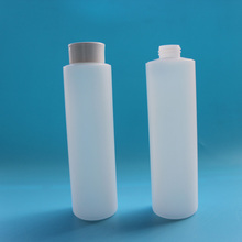 300ml Surface Handling HDPE Plastic Bottle ,10 OZ Conditioner Lotion Shampoo Bath Gel Cosmetic Type plastic bottle