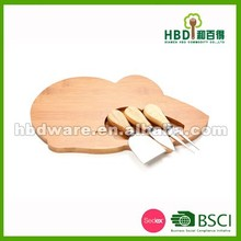 2015 new products high quality cheese board,wood cheese board,cheese boards wholesale