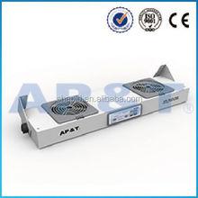 AP-DJ2102Static elimination overhead ionizing air blower green air purifier ionizer