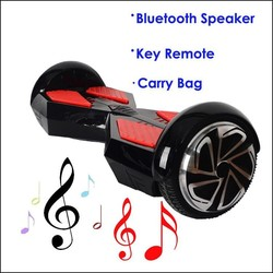 cheap price promotion bluetooth speaker electric self balance scooter bulk in stock