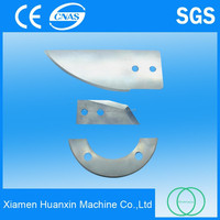 Fruit and vegetable section wire cutter, stainless steel food cutter