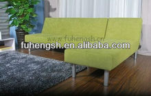 china furniture sofabeds/leisure fabric sets