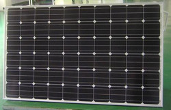 Good price 25 years warranty thin film flexible roofing solar panel with TUV CE ISO