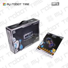 Mrt5 - 1 programmable fifhting grande métal blocs de construction jouets de la concurrence